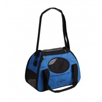 Pet Carrier Purse, Tote Soft-Sided Travel Carriers For Dog or Cat, Carry Bag