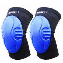 Practical Sports Kneepads Knee Braces Knee Guard with Sponge , Free Size