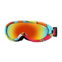 Adult And Children's Ski Goggles Sports Mountaineering Anti-fog Goggles