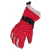 Outdoor Ski Gloves Warm Gloves Fashion Sporting Gloves Cycling Gloves