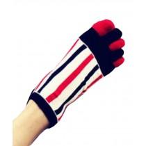Mens Unique Special Five Toes Socks Five Fingers Short Socks 1 Pairs