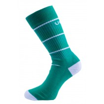 [Grass] Lightweight Soccer Sock Men's Elite Socks Breathable Football Game Socks