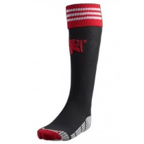 [Dark] Lightweight Knee Socks Running Socks Men's Soccer Elite Socks