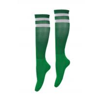 Profession Sports Men's Football Soccer Game Sock