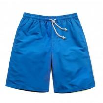 Stylish Summer Quick-Drying Printing Beach Shorts For Men