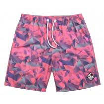 Men's Summer Fashion Quick Dry Beach Shorts