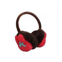 Lovely Rabbit Shape Earmuffs Winter Warm Earmuffs