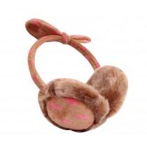 Lovely Winter Earmuffs New Design Bow Warm Earrings