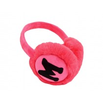 Red New Fashion Winter Warm Earmuffs Lovely Earmuffs
