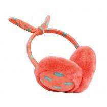 New Design Bow Warm Earrings Lovely Winter Earmuffs