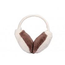 New Winter Warm Earrings Detachable Knitting Earmuffs