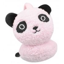 Cartoon Earmuffs Lovely Plush Earmuff Ear Protection Panda Pink