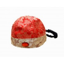 Lovely Chinese Style Baby Hat Spring/Autumn Kids Cap Prince/Princess Hat [A]
