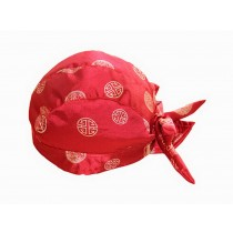 Cute Chinese Style Baby Hat Spring/Autumn Kids Pirate Cap [B] 45-50CM
