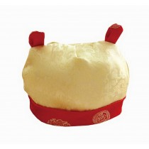 Cute Chinese Style Baby Hat Spring/Autumn Kids Rabbit Cap [B] 45CM