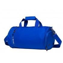 Fashion Sports Duffel Bag Gym Bag Sports Bag Travel Bag Blue