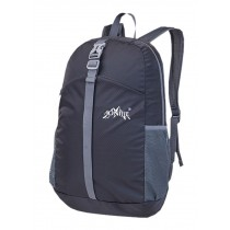 Ultra Lightweight Travel Backpack Water Resistant Foldable Backpacks Black