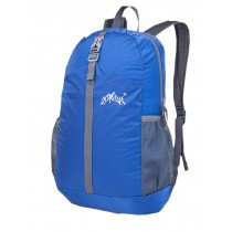 Ultra Lightweight Travel Backpack Water Resistant Foldable Backpacks Royal Blue