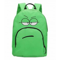 Funny School Bag Backpack Travel Cycling Backpack For Women For Men