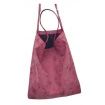 Handbag Korean Version Of Casual Shoulder Bag Simple Shopping Bag