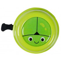 Lovely Children's Bicycle Bell MTB Accessories Great Bike Bell Green