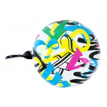 Colorful Bell Children's Bicycle Bell MTB Accessories Great Bike Bell 6cm