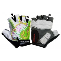 The New Half Finger Cycling Gloves Mountain Bike Riding Equipment