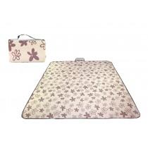[2 * 1.5m] Oxford Cloth Beach Mat Convenient Outdoor Picnic Mat