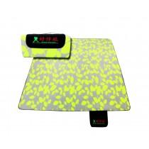 [2 * 1.5m] Outdoor Waterproof Oxford Cloth Picnic Mat Special Beach Mat