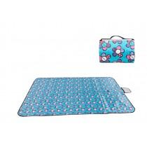 [2 * 1.5m] Oxford Cloth Beach Mat Portable Outdoor Picnic Mat