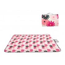 [2 * 1.5m] Oxford Cloth Beach Mat Outdoor Portable Outdoor Picnic Mat
