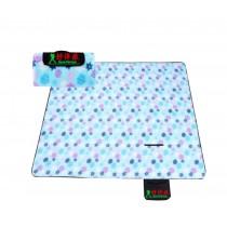 Outdoor Waterproof Oxford Cloth Picnic Mat Special Beach Mat [2 * 1.5m]