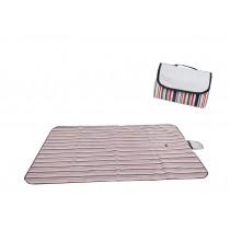 Oxford Cloth Beach Mat Outdoor Portable Outdoor Picnic Mat [2 * 1.5m]