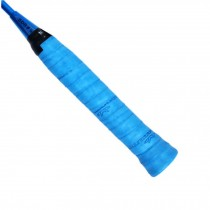Blue Color Sweat-absorption Tape for Badminton Handle Sport Accessories 2 Pcs