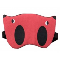 Lovely Sleep Goggles/Adjustable Night Mask/Elegant Best Sleep Mask