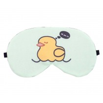 Lovely Cartoon Style Eye Mask Personalized Eyeshade Children Eye Masks