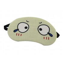 Creative Funny Eye Mask Lovely Unique Eyeshade,Funny Eyes Style