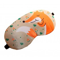 Cartoon Animal Style Eye Mask Personalized Breathable Eyeshades