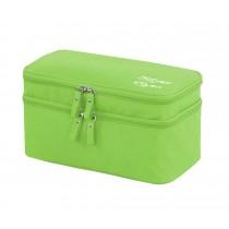 Multifunctional Waterproof Makeup Case Durable Cosmetic Bag