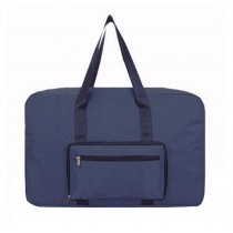 Large Portable Laundry Bag Durable Cosmetic Storage Bag For Outdoor Travel, Navy