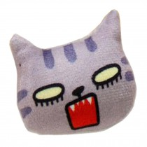 Funny Brooch/Cat Pattern Clothing Accessories/Lovely Pin/High-quality Badge