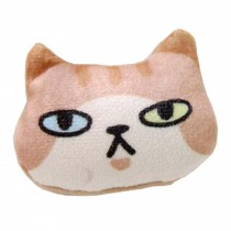Lovely Bag Ornaments/Funny Brooch/Cat Pattern Clothing Accessories
