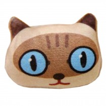 Beautiful Brooch/High-quality Bag Ornaments/Cat Pattern Badge