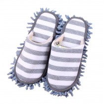Creative Lazy Slippers Multifunctional Cleaning Slippers