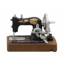 Classic Retro Chinese Sewing Machine Decorations Retro Ornaments Retro Model