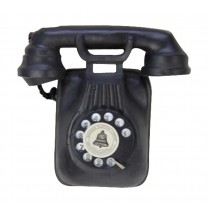 Classic Retro Models Antiquities Collections Decorations (The Old Phone Model)