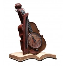 Classic Nostalgic style Retro Models Antiquities Collections(The Violin)