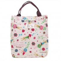 Children's Lunch Bag,Waterproof Picnic Bags,Useful Insulated Lunch Bag