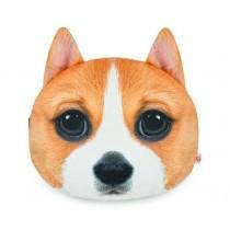 Lovely Animal Pattern Car Neck Pillow/Safety Headrest/Birthday Present