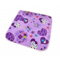 New Style Lovely Chair Pad Cushions/ Square Children's Chair Cushion Mats